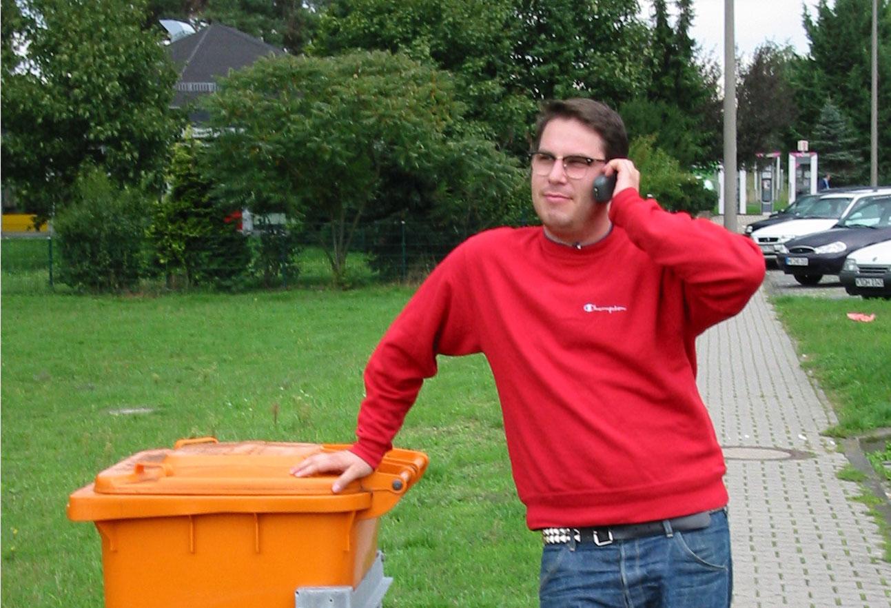 2002 Jobst Eggert