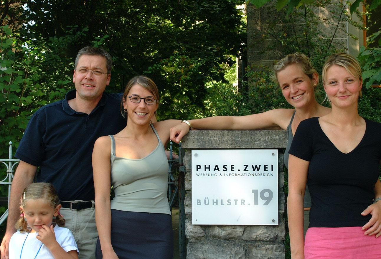 2003 Phase.Zwei Bühlstrasse
