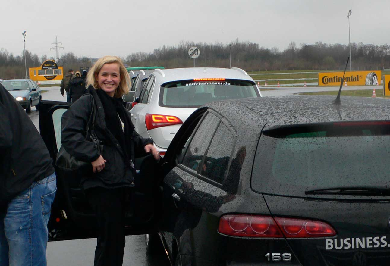 2009 Antje Rode